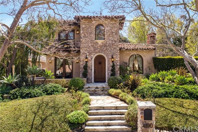 4100 Via Largavista, Palos Verdes Estates, CA 90274 (#SB19090584) :: Bob Kelly Team