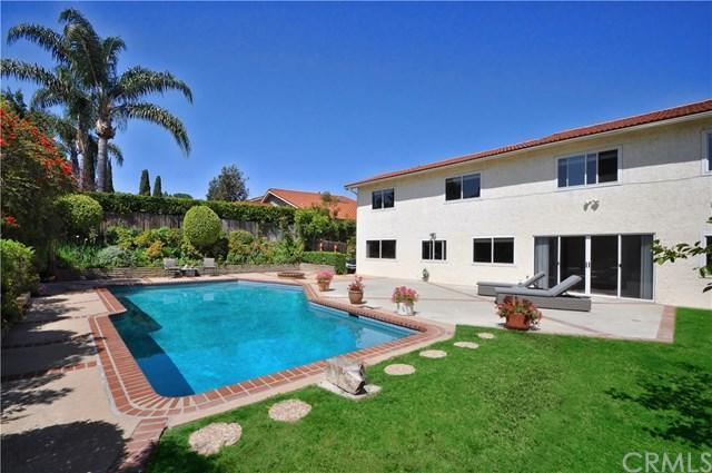 4078 Rousseau Lane, Palos Verdes Peninsula, CA 90274 (#PV19070151) :: Millman Team