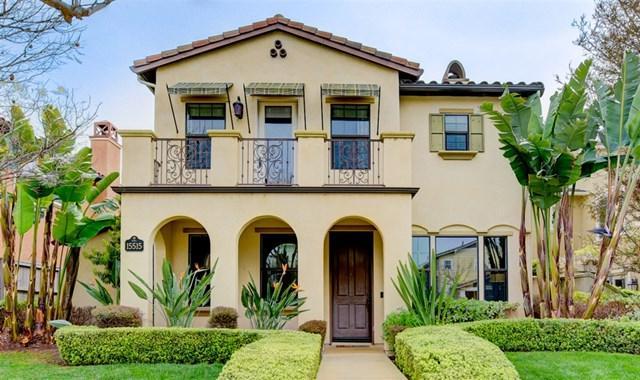 15515 Bristol Ridge Terrace, Rancho Bernardo, CA 92127 (#190022598) :: Abola Real Estate Group