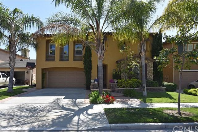 16 Thorn Hl, Irvine, CA 92602 (#OC19095767) :: Z Team OC Real Estate
