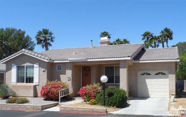 65565 Acoma Avenue #138, Desert Hot Springs, CA 92240 (#219013221DA) :: Veronica Encinas Team