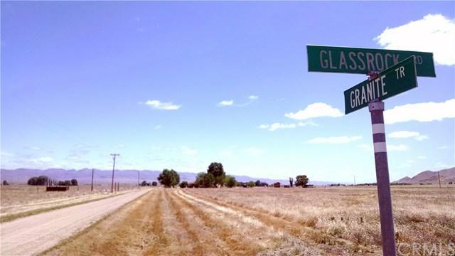 10830 Granite Trail, Santa Margarita, CA 93453 (#SC19106957) :: The Marelly Group | Compass