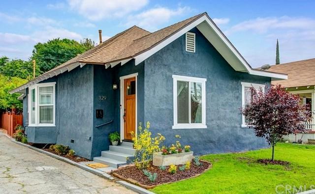 329 E Lemon Avenue, Monrovia, CA 91016 (#AR19110653) :: Mainstreet Realtors®
