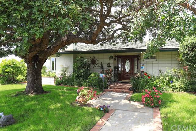351 Spinks Canyon Road, Bradbury, CA 91008 (#WS19110816) :: The Parsons Team