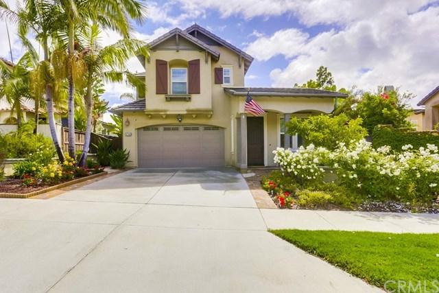 6788 Estrella De Mar Road, Carlsbad, CA 92009 (#OC19116573) :: Keller Williams Temecula / Riverside / Norco