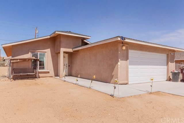 6994 49 Palms Avenue, 29 Palms, CA 92277 (#JT19116894) :: Fred Sed Group