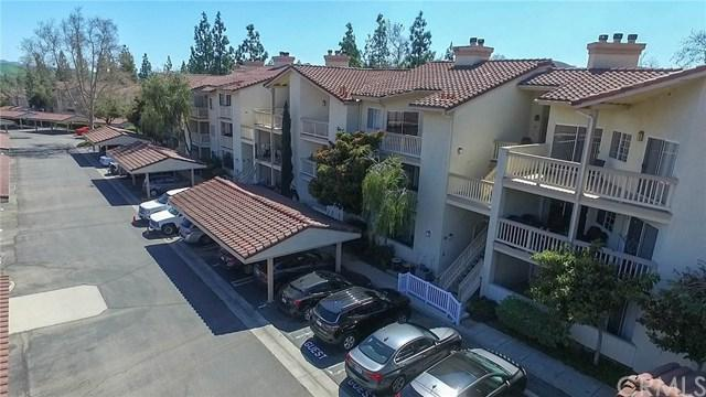 5744 Oak Bend Lane #107, Oak Park, CA 91377 (#BB19118414) :: RE/MAX Parkside Real Estate