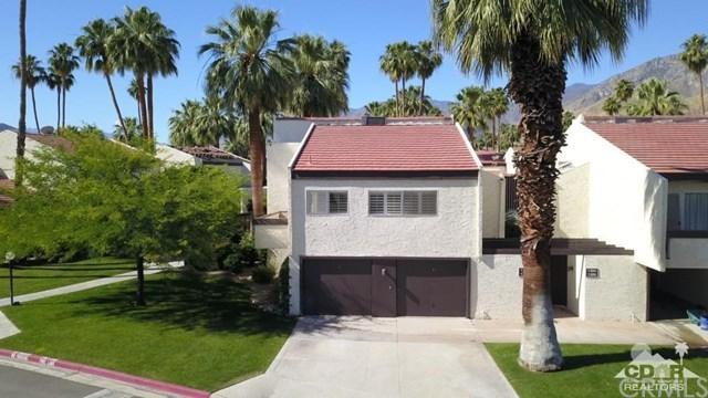 1300 Camino Real, Palm Springs, CA 92264 (#219014639DA) :: J1 Realty Group