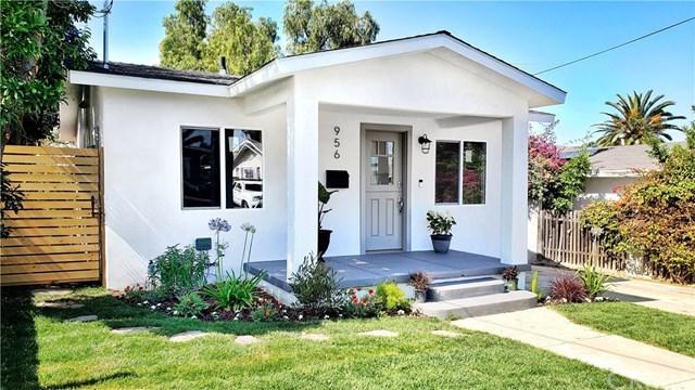956 W Upland Avenue, San Pedro, CA 90731 (#SB19137987) :: Fred Sed Group