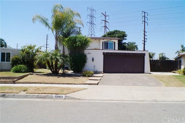 11903 Yearling Street, Cerritos, CA 90703 (#PW19140600) :: DSCVR Properties - Keller Williams