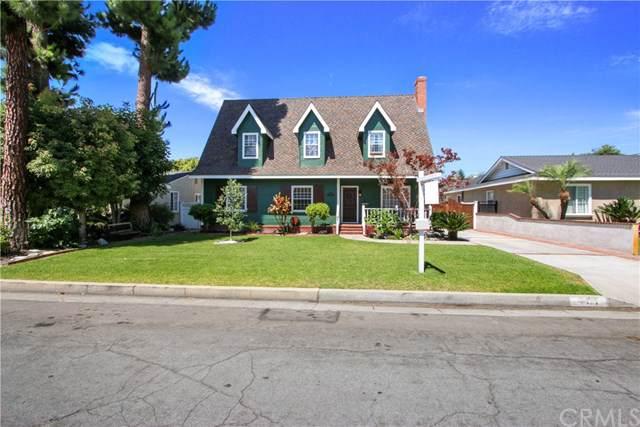 4427 Whitewood Avenue, Long Beach, CA 90808 (#PW19119471) :: Keller Williams Realty, LA Harbor