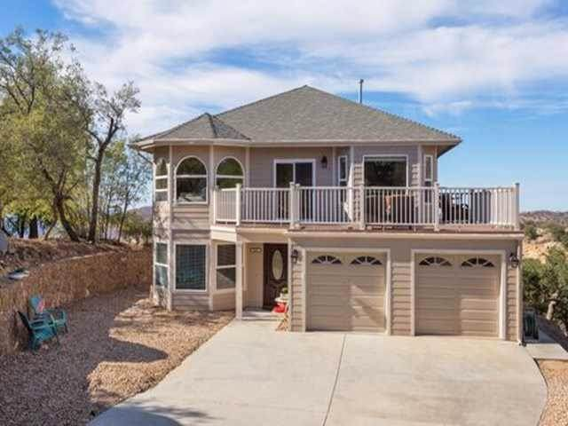 5097 Mountainbrook Rd, Santa Ysabel, CA 92070 (#190033259) :: J1 Realty Group