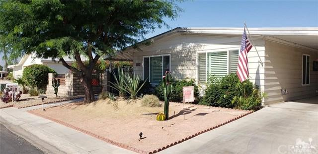 38761 Chaparrosa Way, Palm Desert, CA 92260 (#219017059DA) :: Legacy 15 Real Estate Brokers