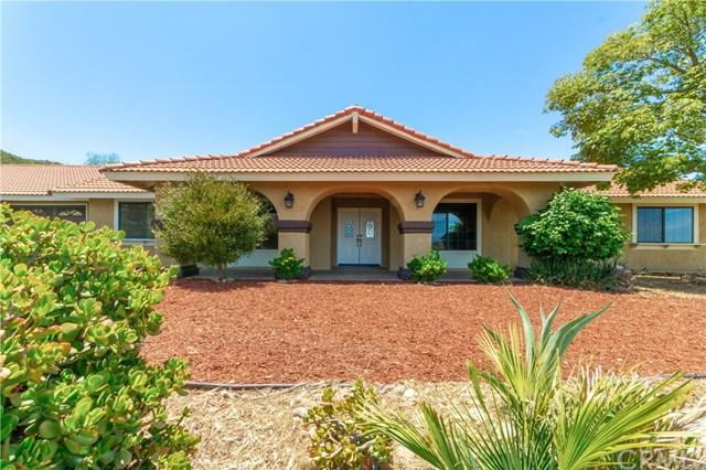 33095 Newby Road, Temecula, CA 92592 (#SW19136825) :: The Ashley Cooper Team