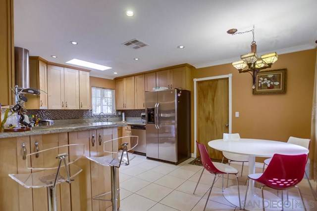 4156 Kirkcaldy Dr, San Diego, CA 92111 (#190034483) :: Rogers Realty Group/Berkshire Hathaway HomeServices California Properties