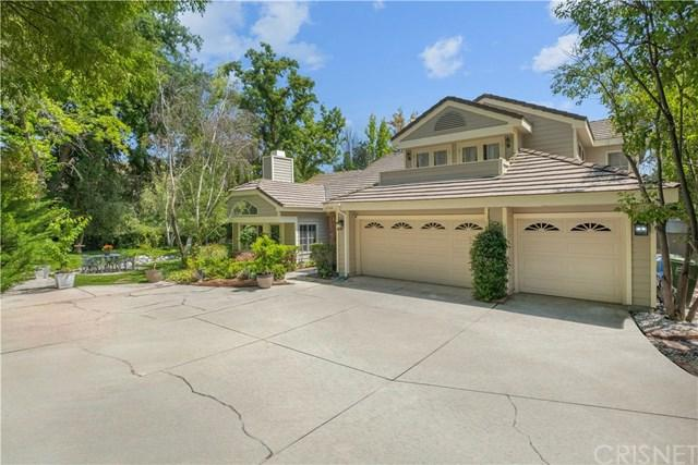 2288 Ranch View Place, Thousand Oaks, CA 91362 (#SR19148099) :: RE/MAX Parkside Real Estate