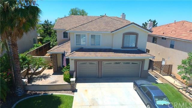 8371 Attica Drive, Riverside, CA 92508 (#IV19156536) :: Millman Team