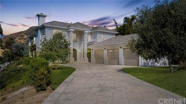 4135 Cornell, Agoura Hills, CA 91301 (#SR19163112) :: Allison James Estates and Homes