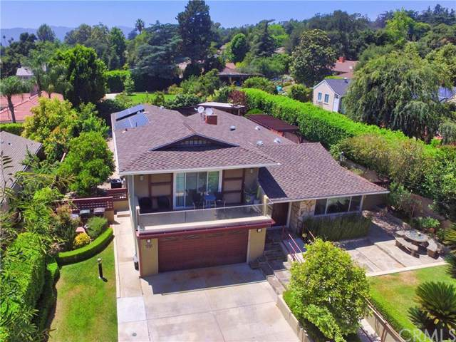 4941 Angeles Crest Hwy, La Canada Flintridge, CA 91011 (#PW19171689) :: Mainstreet Realtors®