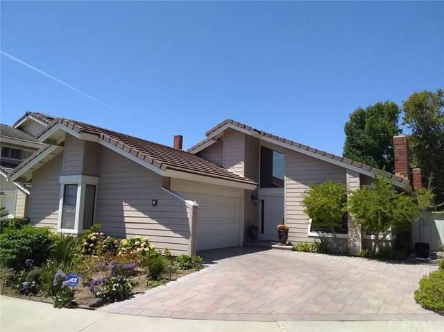 3 Recinto, Irvine, CA 92620 (#OC19173361) :: Fred Sed Group