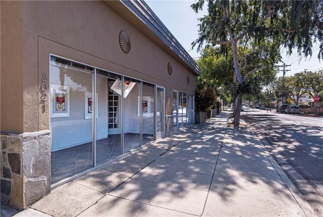 2023 E 19th Street, Signal Hill, CA 90755 (#PW19175816) :: Fred Sed Group