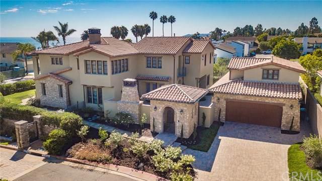 2 Castillo Del Mar, Dana Point, CA 92624 (#OC19179925) :: Z Team OC Real Estate