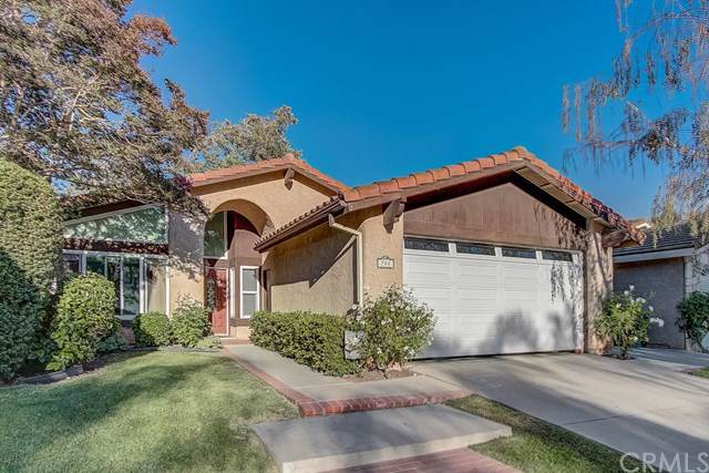 708 Cayo Grande Court, Newbury Park, CA 91320 (#BB19183147) :: RE/MAX Parkside Real Estate