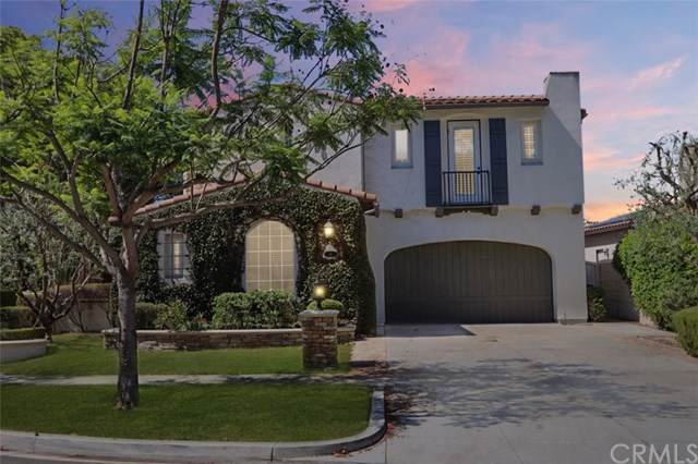 41 Blakemore Drive, Ladera Ranch, CA 92694 (#OC19195291) :: Legacy 15 Real Estate Brokers