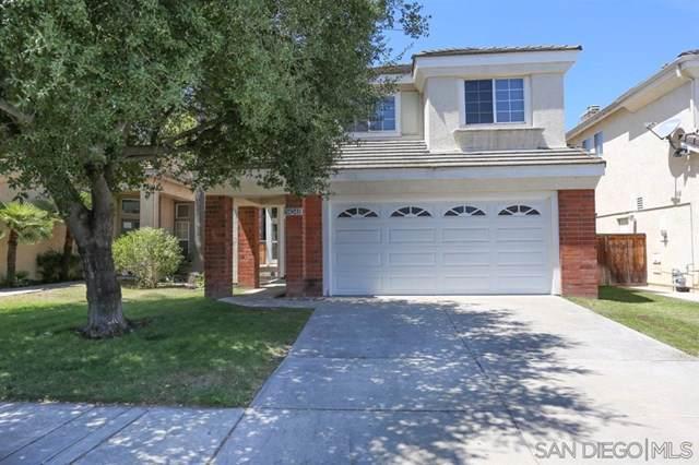 14048 Via Corsini, San Diego, CA 92128 (#190045910) :: J1 Realty Group