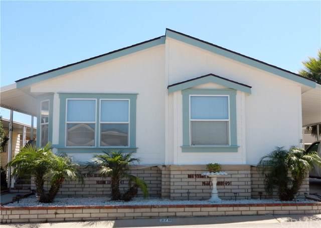 1065 Lomita Boulevard #376, Harbor City, CA 90710 (#SB19197672) :: Veléz & Associates