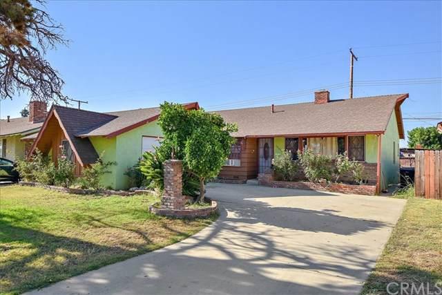 10057 Faywood Street, Bellflower, CA 90706 (#PW19197047) :: Z Team OC Real Estate