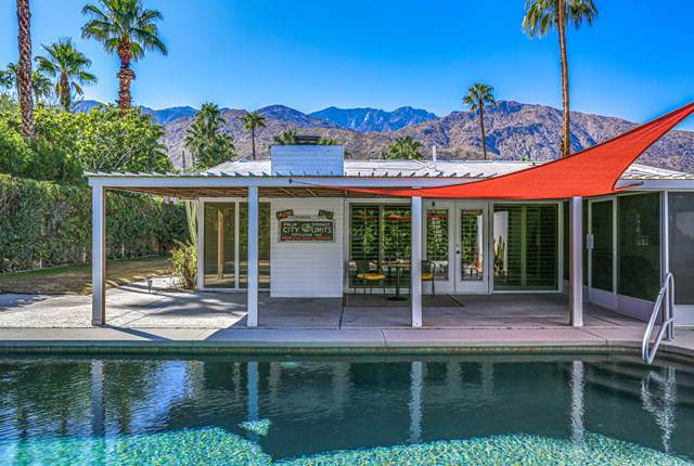 965 E Twin Palms Drive, Palm Springs, CA 92264 (#19501202PS) :: Legacy 15 Real Estate Brokers