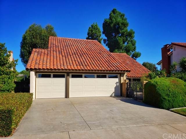 27511 Soncillo, Mission Viejo, CA 92691 (#OC19202194) :: Provident Real Estate