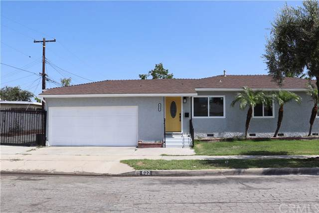 622 S Keene Avenue, Compton, CA 90220 (#RS19211263) :: Allison James Estates and Homes
