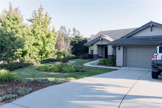 701 Asilo, Arroyo Grande, CA 93420 (#NS19212593) :: Cal American Realty