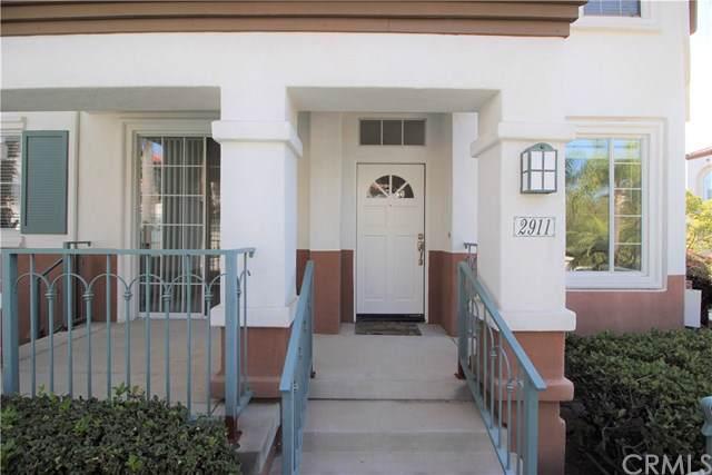 2911 Ballesteros Lane, Tustin, CA 92782 (#OC19216341) :: Sperry Residential Group