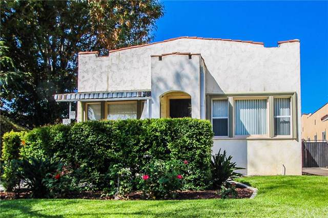 385 S Sierra Madre Boulevard, Pasadena, CA 91107 (#CV19220430) :: The Brad Korb Real Estate Group