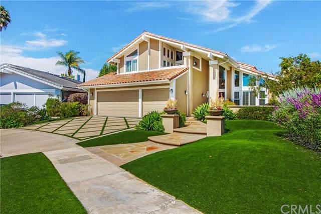 24715 Queens Court, Laguna Niguel, CA 92677 (#OC19220794) :: Allison James Estates and Homes