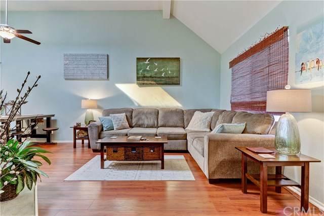 43 Aruba Street #213, Laguna Niguel, CA 92677 (#OC19223693) :: J1 Realty Group