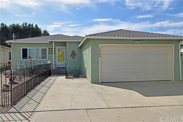 25009 Eshelman Avenue, Lomita, CA 90717 (#SB19227056) :: Allison James Estates and Homes
