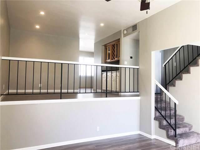 9950 Topanga Canyon Boulevard #37, Chatsworth, CA 91311 (#SR19237269) :: J1 Realty Group