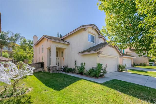 4909 Copper Road, Chino Hills, CA 91709 (#CV19243050) :: Sperry Residential Group