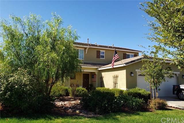 34133 Dianthus Lane, Lake Elsinore, CA 92532 (#OC19244286) :: California Realty Experts