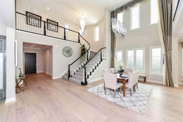 112 Gardenview, Irvine, CA 92618 (#OC19255701) :: Doherty Real Estate Group