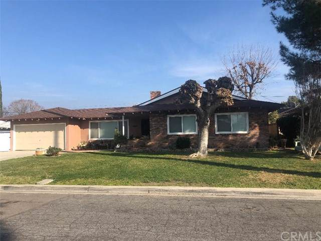 26076 Fiesta Place, Hemet, CA 92544 (#SW19268518) :: Z Team OC Real Estate