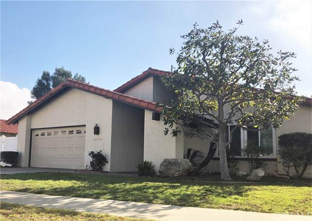 2416 Santa Cruz Court, Torrance, CA 90501 (#PW19269181) :: Mainstreet Realtors®