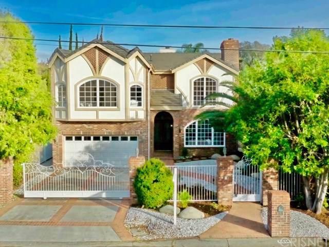 5514 Sylvia Avenue, Tarzana, CA 91356 (#SR19276791) :: Sperry Residential Group