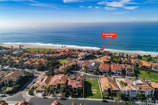 75 Ritz Cove Drive, Dana Point, CA 92629 (#LG20003092) :: RE/MAX Empire Properties