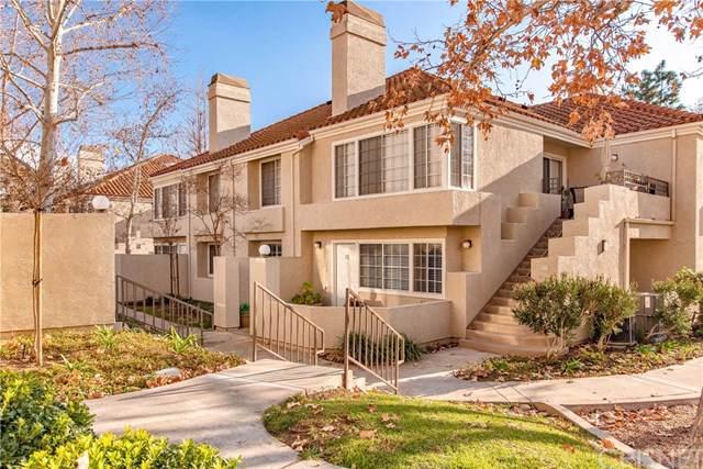 4240 Lost Hills Road #502, Calabasas, CA 91301 (#SR20005882) :: Allison James Estates and Homes