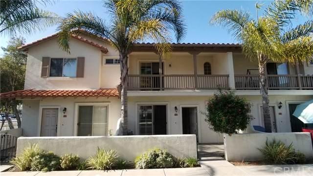 1469 Rancho Rose Way #28, Oceanside, CA 92057 (#OC20021552) :: eXp Realty of California Inc.
